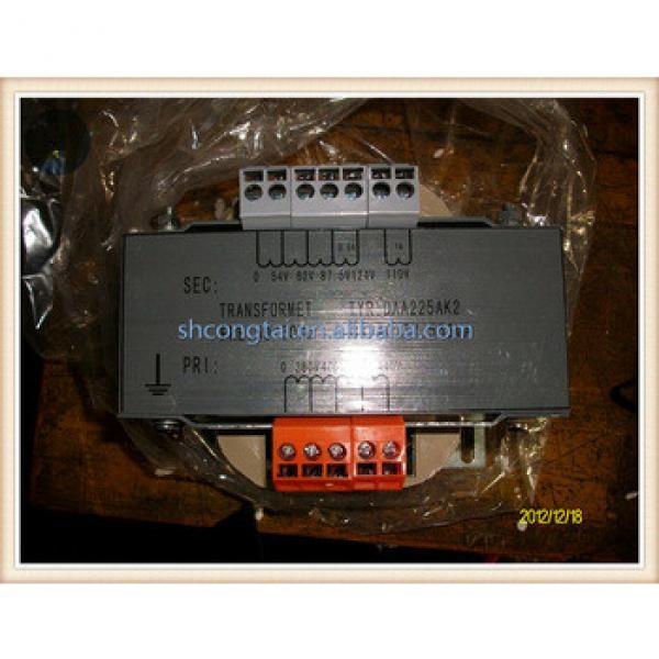 Elevator Transformer DAA225AK2 #1 image