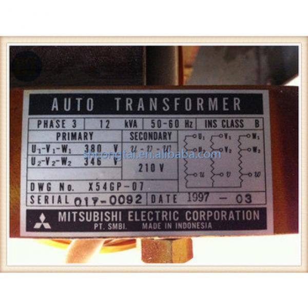 Elevator Auto Transformer X54GP-07 #1 image