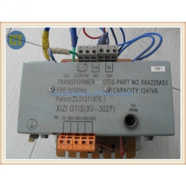 Elevator Transformer XAA225AS1/ SDC11507 #1 image